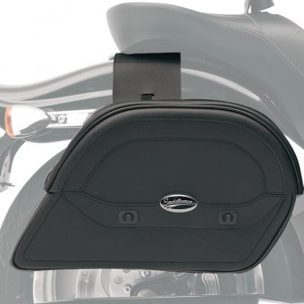 Borse laterali Saddlemen Cruis N Slant Saddlebags