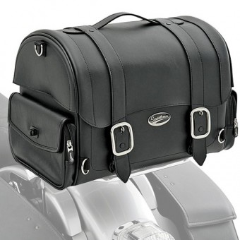 Borse sissy bar Saddlemen Drifter Express Tail Bag
