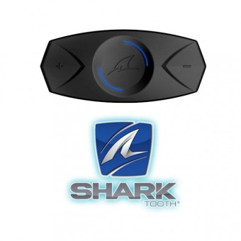Comunicazione Shark Kit Bluetooth Sharktooth