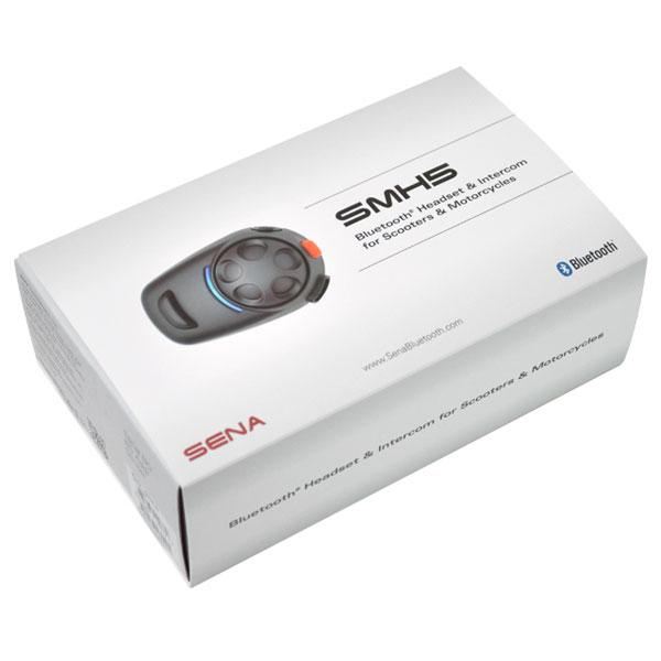 Comunicazione Sena Kit Bluetooth SMH5 Solo