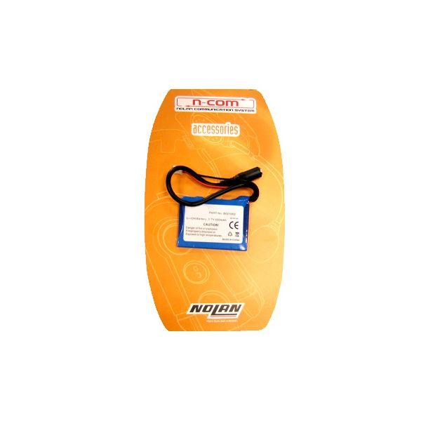 Accessori comunicazione Nolan Batterie Nolan N-COM