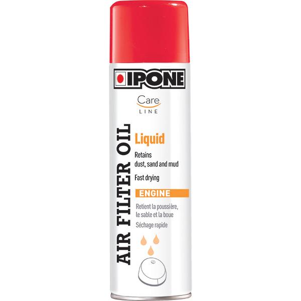 Pulizia & manutenzione IPONE Air Filter Oil - Liquid - 500 ml