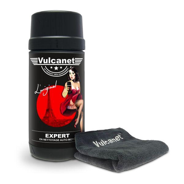 Pulizia & manutenzione Vulcanet Vulcanet 80 Salviette