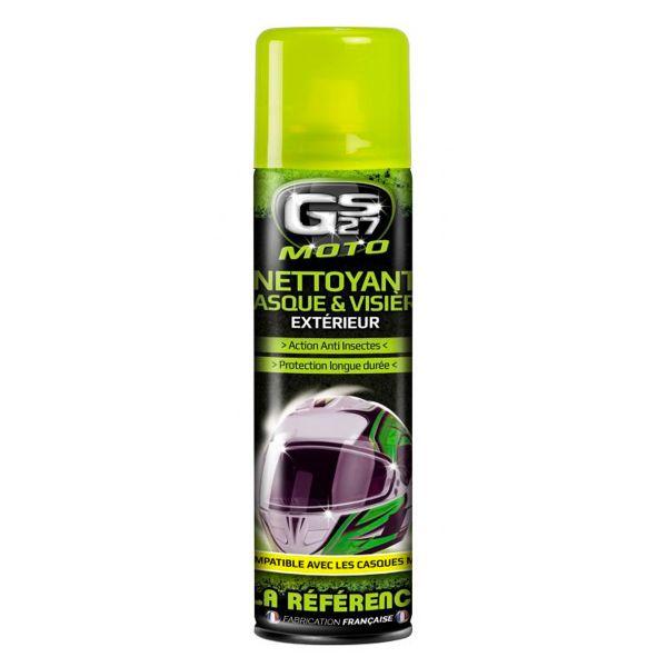 Pulizia & manutenzione GS27 Detergente Casco Esterno