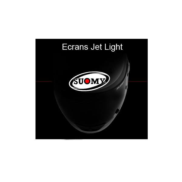 Visiera Suomy Visiera Suomy Jet Light