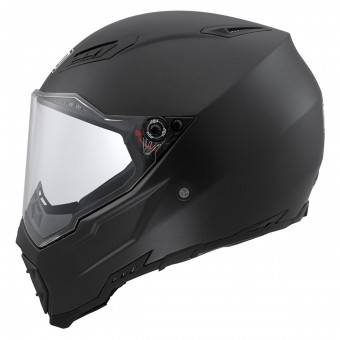 Casque Integrale AGV AX-8 Evo Naked Opaco Black