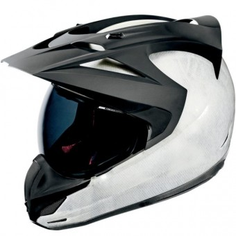 Casque Cross ICON Variant Construct