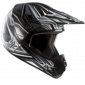 Casque Bambini HJC CL-XY Fulcrum MC5
