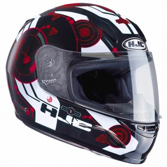Casque Bambini HJC CLY Simitic MC1