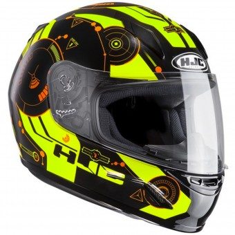 Casque Bambini HJC CLY Simitic MC4H