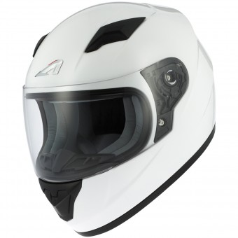 Casque Bambini Astone GT2 Kids White