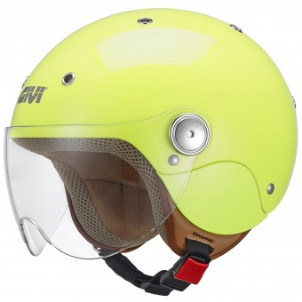 Casque Bambini Givi J.03 Junior 3 Neon Yellow