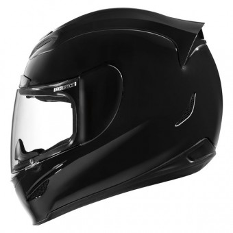 Casque Integrale ICON Airmada Gloss Black