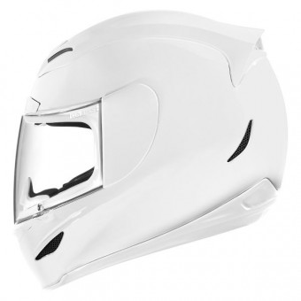 Casque Integrale ICON Airmada Gloss White
