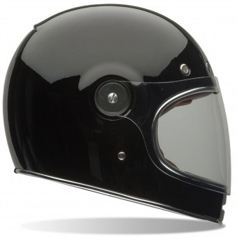 Casque Integrale Bell Bullit Solid Black