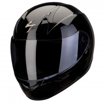 Casque Integrale Scorpion Exo 390 Black