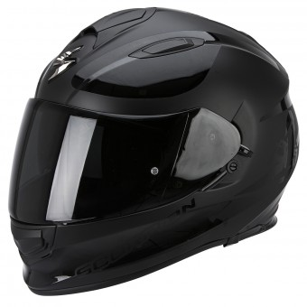 Casque Integrale Scorpion Exo 510 Air Sublim Matt Black Chrome