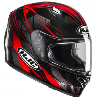 Casque Integrale HJC FG-17 Toba MC1