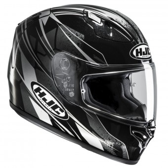 Casque Integrale HJC FG-17 Toba MC5