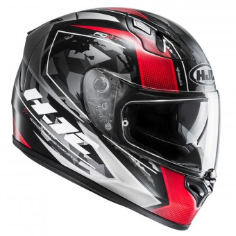 Casque Integrale HJC FG-ST Kume MC1SF