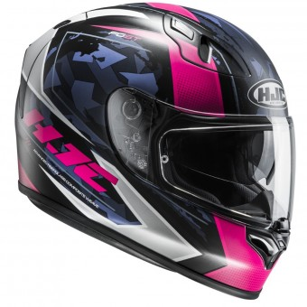 Casque Integrale HJC FG-ST Kume MC8SF