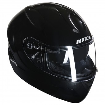 Casque Integrale IOTA FP05 Nero