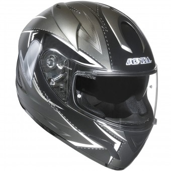 Casque Integrale IOTA FP05 Stripe