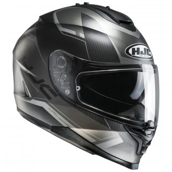 Casque Integrale HJC IS17 Loktar MC5SF