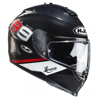 Casque Integrale HJC IS17 Lorenzo 99 MC5