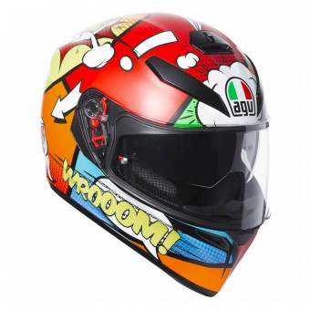 Casque Integrale AGV K3 SV Balloon