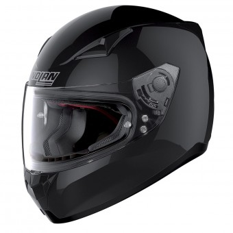 Casque Integrale Nolan N60 5 Classic Glossy Black 3