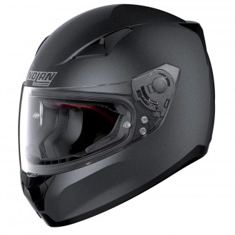 Casque Integrale Nolan N60 5 Special Black Graphite 9