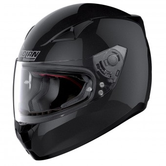 Casque Integrale Nolan N60 5 Special Metal Black 12