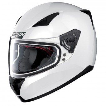 Casque Integrale Nolan N60 5 Special Pure White 15