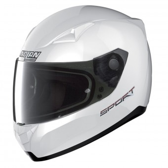 Casque Integrale Nolan N60 5 Sport Metal White 14
