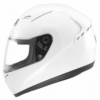 Casque Integrale MDS New Sprinter White
