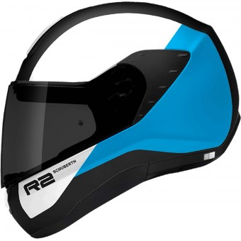 Casque Integrale Schuberth R2 Apex Blue