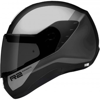 Casque Integrale Schuberth R2 Apex Grey