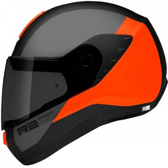 Casque Integrale Schuberth R2 Apex Orange