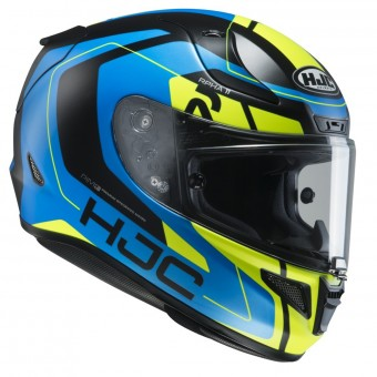 Casque Integrale HJC RPHA 11 Chakri MC24HSF