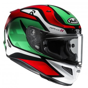 Casque Integrale HJC RPHA 11 Deroka MC4