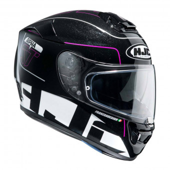 Casque Integrale HJC RPHA-ST Balmer MC8