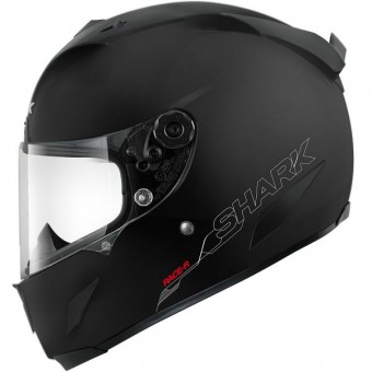 Casque Integrale Shark Race-R PRO Blank Mat KMA