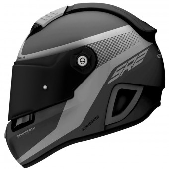 Casque Integrale Schuberth SR2 Resonance Grey