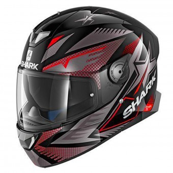 Casque Integrale Shark Skwal 2 Draghal KAR