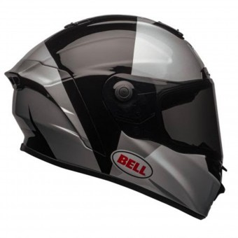 Casque Integrale Bell Star Spectre Black Silver