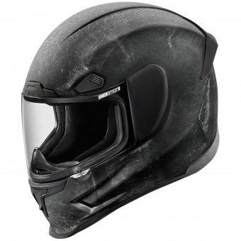 Casque Integrale ICON Airframe Pro Construct Black