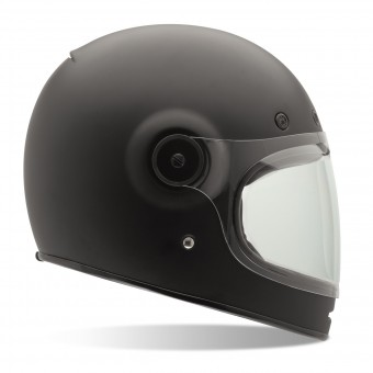 Casque Integrale Bell Bullit Solid Opaco Black