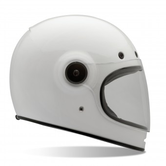 Casque Integrale Bell Bullit Solid White