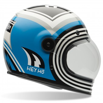 Casque Integrale Bell Bullit Barn Fresh Hey Ho